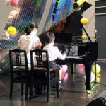 Live in mose 2019生徒発表イベントの様子5